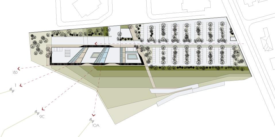 Golf Course House Plans Escortsea